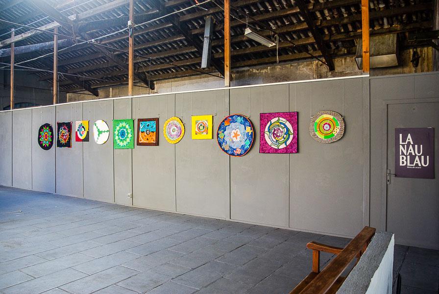 La-Nau-Blau-Exposició-Pansy-Patchwork-Mandales-8